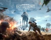 Rogue One: Scarif Trailer for Star Wars Battlefront Released