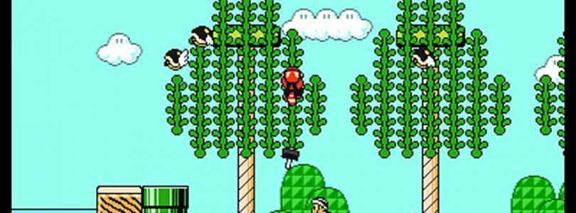 Super Mario Maker (3DS) Review