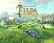 Nintendo shows off more The Legend of Zelda: Breath of the Wild Footage