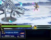 Ariana Grande Joins Final Fantasy Brave Exvius Mobile Game