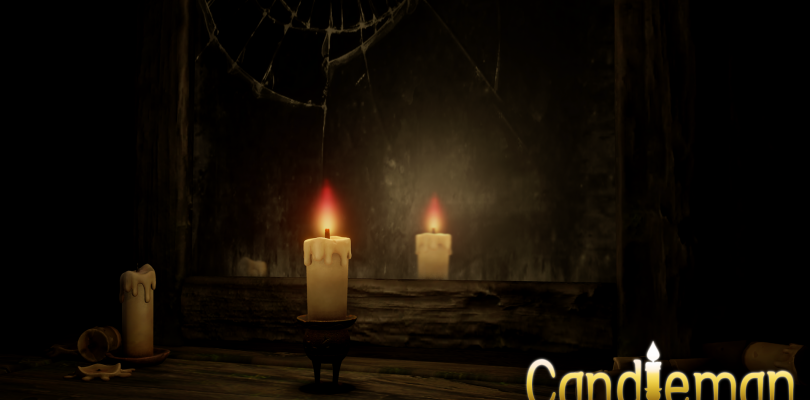 Candleman Available Exclusively on Xbox One February 1