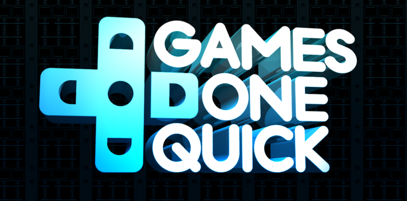 awesome Games done quick 2017