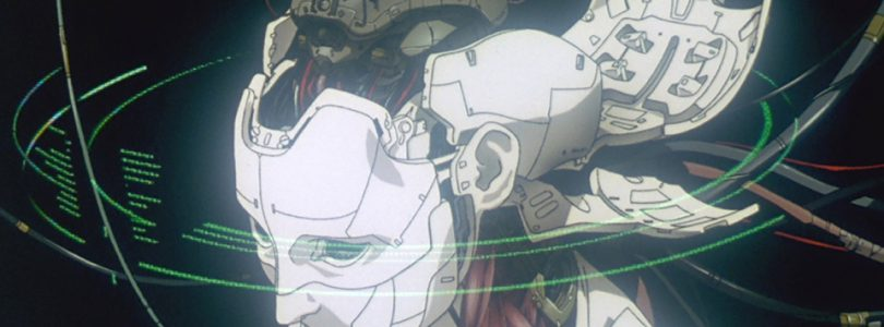 Ghost in the Shell Anime Gets Limited Theatrical Engagement in February