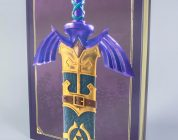 Dark Horse Unveils Limited Edition of The Legend of Zelda: Art & Artifacts