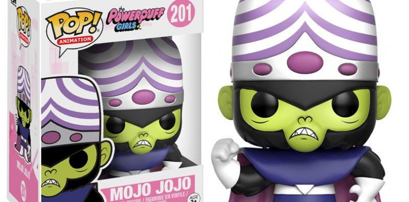 Funko Adds Powerpuff Girls and Boss Baby Collectibles This February