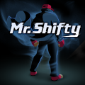 tinyBuild, Mr. Shifty