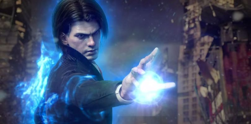 Phantom Dust HD Releasing Before E3 2017