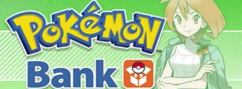 Pokemon Bank Update Releases Today