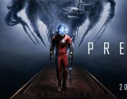 Prey Worldwide Release Date Announced