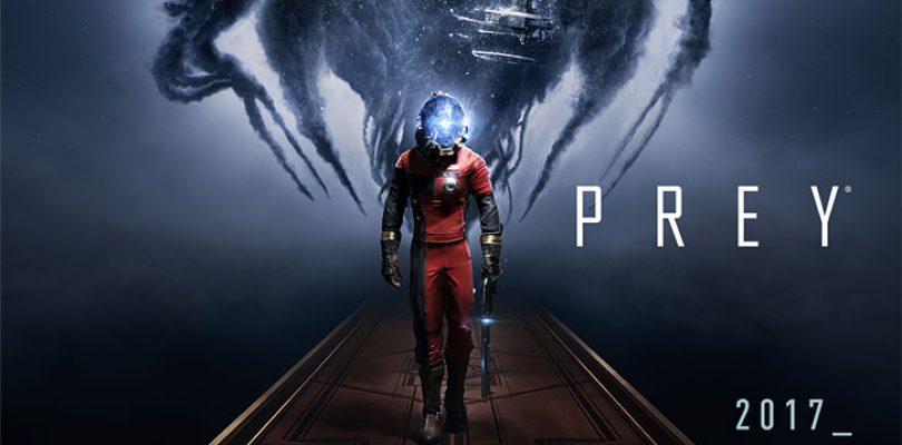 Prey Worldwide Release Date Announced