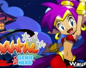 Shantae Half Genie Hero Featured