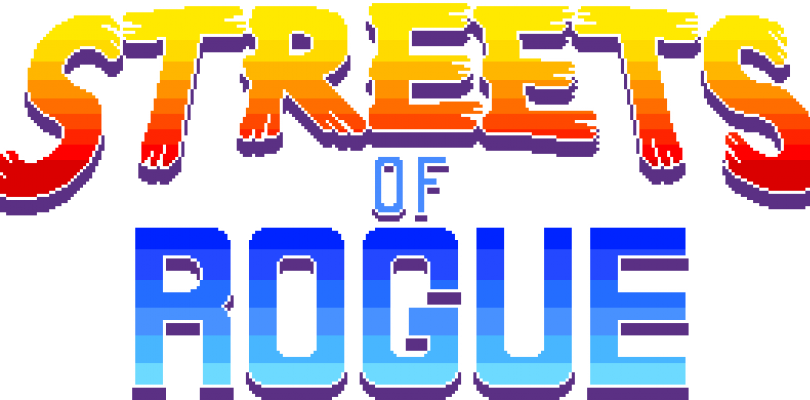 Streets of Rogue, tinyBuild, PAX South