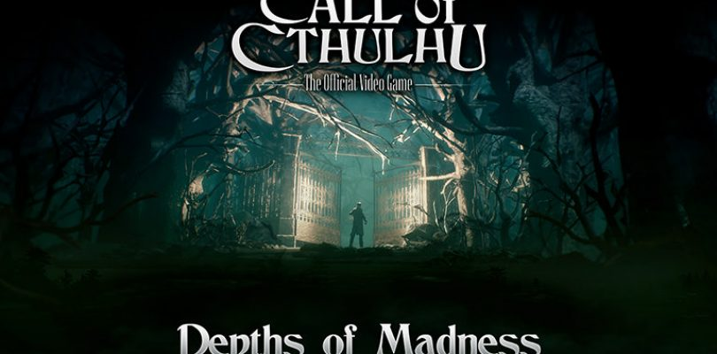 New Call of Cthulhu Trailer Asks You To Question Your Sanity