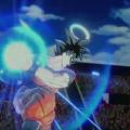 Dragon Ball Z Switch