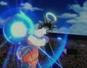 Dragon Ball Z Switch