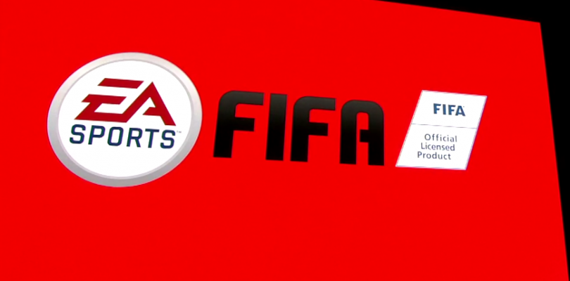 Fifa on Nintendo Switch
