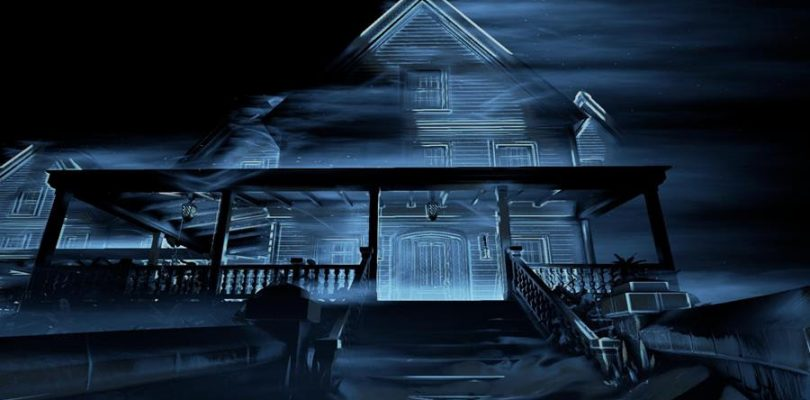 Perception from The Deep End Games is Now Coming to PS4