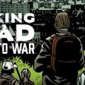 The Walking Dead: March to War Art Revealed