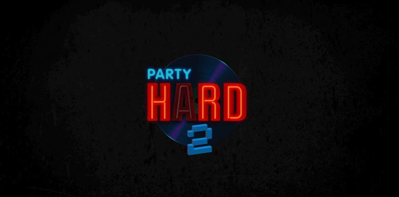tinyBuild Announces Party Hard 2