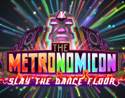 The Metronomicon: Slay the Dance Floor Announced