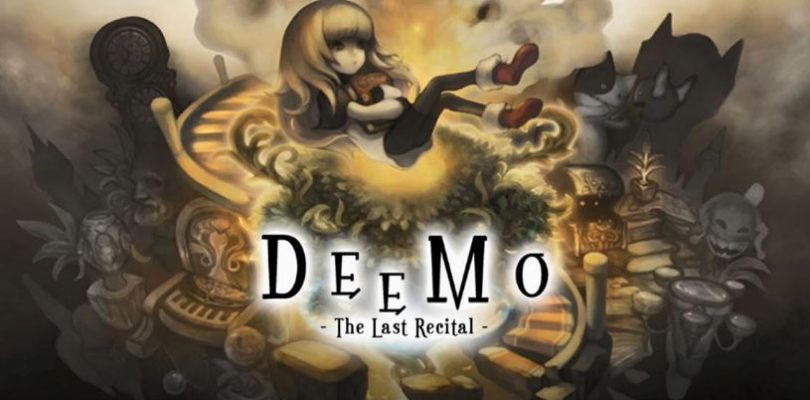 Deemo: The Last Recital Heads to Vita this Spring