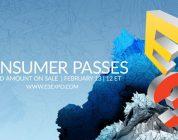 E3 Opens to the Public