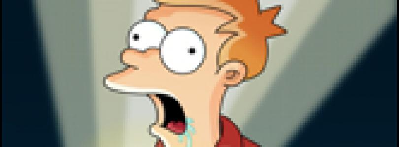 Futurama mobile game featured