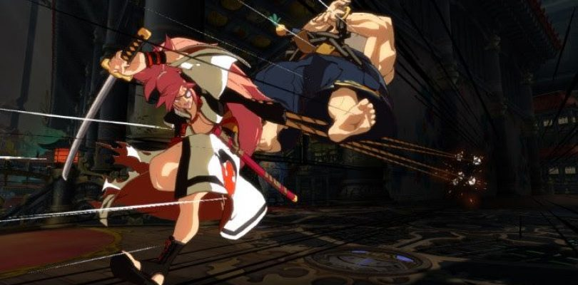 Guilty Gear Xrd REV 2 Heading Stateside Later this Year