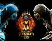 Kombat Cup Season 2 Announced