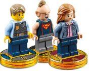 LEGO Dimensions Reveals Wave 8 Packs