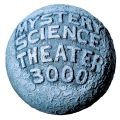 Dark Horse Partners with Mystery Science Theater 3000