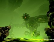 Terrible Posture Games Unveils Mothergunship