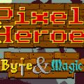 Pixel Heroes Featured