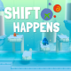 Shift Happens Coming Out Next Week