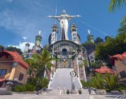 Skyforge Heading to PS4 this Spring
