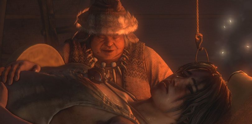 Syberia 3 Hits PC and Consoles in April