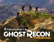Ubisoft Revealed Don Winslow and Shane Salerno Help Create Wildlands Narrative