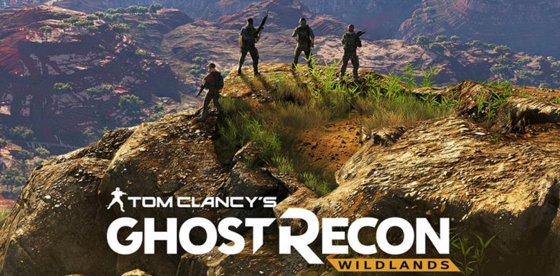 Ghost Recon: Wildlands Open Beta Times Released