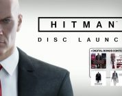 HITMAN – The Complete First Season Out On Disk