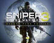 CI Games Reveals New Sniper Ghost Warrior 3 Season Pass Edition