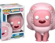 Pop! Vinyl Announces Steven Universe Set 2