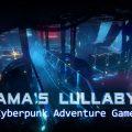 Kickstarter: Ama's Lullaby Gives Cyberpunk Adventure a Makeover