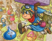 Blending of Genres - A Study of Dragon Quest Builders 2