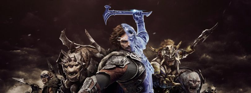 Shadow of War Featured