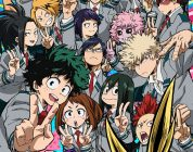 Funimation Acquires Second Season of My Hero Academia