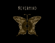 Nevermind Butterfly