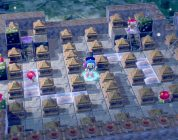 Super Bomberman R Survival round Featured