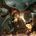 Middle Earth: Shadow of War Looks Epic and Ambitious