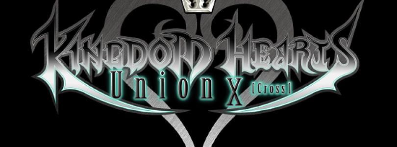 kingdom hearts union x [cross] 1