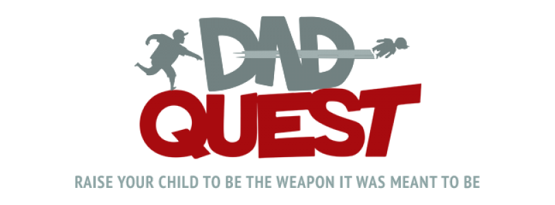Dad Quest Review